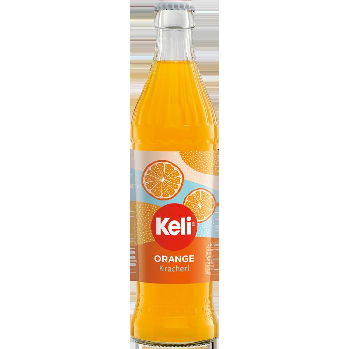 Keli Orange