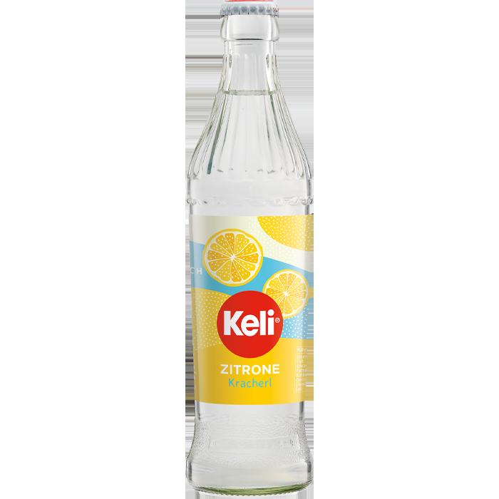 Zitronen Keli
