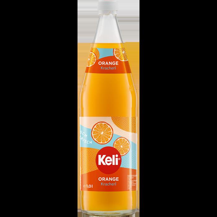 Orangen Keli
