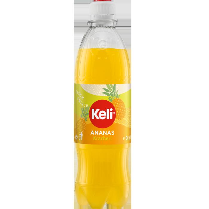 Ananas Keli Nektar