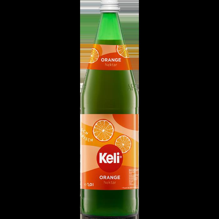 Orangen Nektar Keli